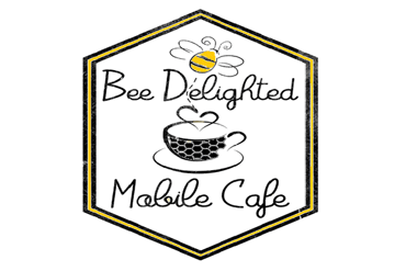 Bee Delighted mobile cafe
