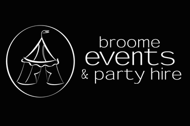 Broome Party and Event Hire