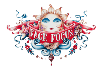 Face Focus Face Painting