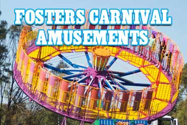 Fosters Amusements