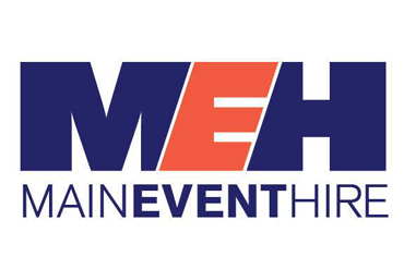 Main Event Party Hire
