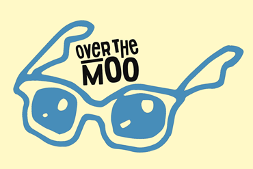 Over the Moo