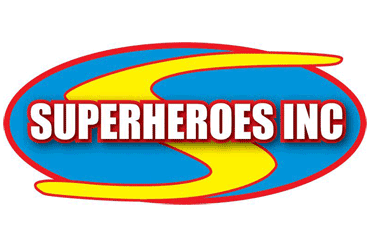 Super Heroes Party Entertainment