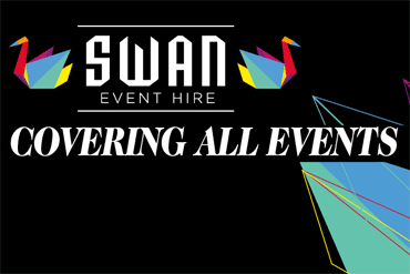 Swan Event Hire