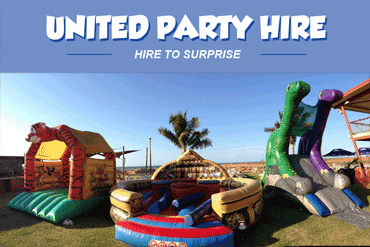 United Party Hire